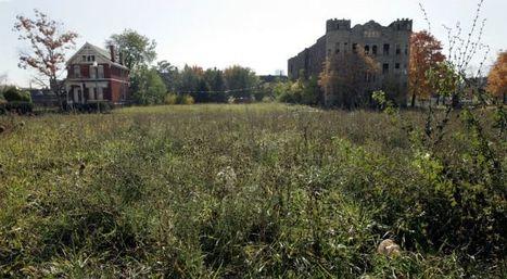 Du sans fil pour recoudre Detroit | Slate | Urbanism - TD | Scoop.it
