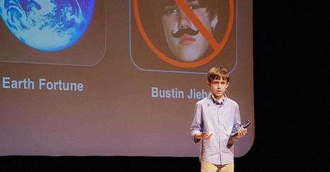 A 12-year-old app developer | Ultimate Tech-News | Scoop.it
