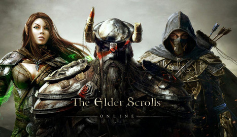 The One Thing You Need To Know Before Playing 'Elder Scrolls Online' - Forbes | Console gaming | Scoop.it