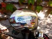 Driver Draw TaylorMade Burner   www.Troc-Golf.fr   Troc Golf - Annonces matériel neuf et occasion de golf   Scoop.it