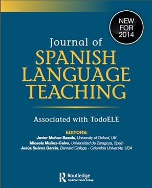 TodoEle.net - Journal of Spanish Language Teaching | ELE Spanish as a second language | Scoop.it