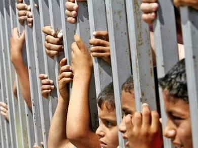 Un rapport anglais accablant pour Israël sur la torture des enfants palestiniens | Vues du monde capitaliste : Communiqu'Ethique fait sa revue de presse | Scoop.it