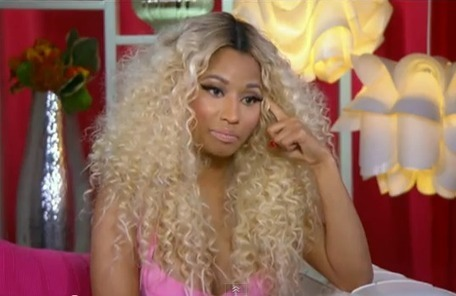 "Nicki Minaj Says She THOUGHT Mariah Carey Was Her Friend, Doesn't Regret Doing ""American Idol"" (E! Interview) + Porsha Stewart LANDS Role On ""The Rickey Smiley Show."" 