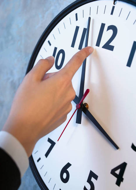 Multiply Your Minutes: Time Management Tips - Business 2 Community | Work life balance | Scoop.it