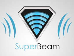 Transfer huge files between Android devices with Superbeam | NFC News and Trends | Scoop.it