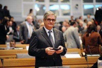 Conseil départemental de la Haute-Garonne. Georges Méric, président et successeur | Toulouse La Ville Rose | Scoop.it