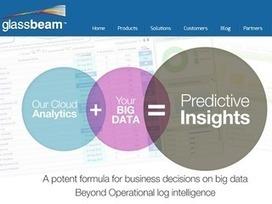 Machine data analytics company Glassbeam raises $3M   Industrial Internet and Manufacturing Analytics   Scoop.it