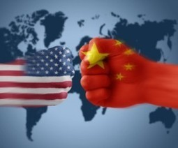 China displaces the US as world's main oil importer | Sustain Our Earth | Scoop.it