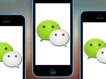 Tencent just unleashed a secret weapon for WeChat that will... | QR Codes - Mobile Marketing | Scoop.it