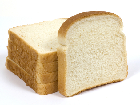 In The Battle Between Health And Taste, Why White Bread Still Wins : NPR | Food issues | Scoop.it
