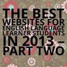 Learning of English to Develop 21st Century Competencies