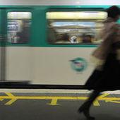 Des recettes en moins pour les transports franciliens | La ville en mutation | Scoop.it
