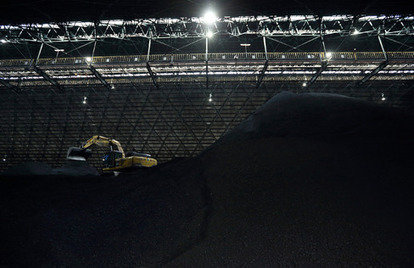 Japan Coal Revival Ducks Scrutiny With Small Plants, Critics Say | Sustain Our Earth | Scoop.it