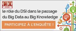 Comment le DSI peut-il développer son agilité jusqu'au système d'information instantané? - Actualités Rendez-vous | Logiciel SIRH | Scoop.it