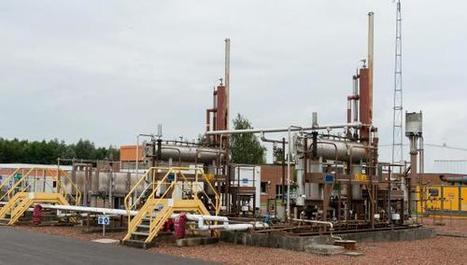 Gaz de mine, gaz de couche : conflit dans le sous-sol minier du Nord - Pas-de-Calais - La Voix du Nord | STOP GAZ DE SCHISTE ! | Scoop.it
