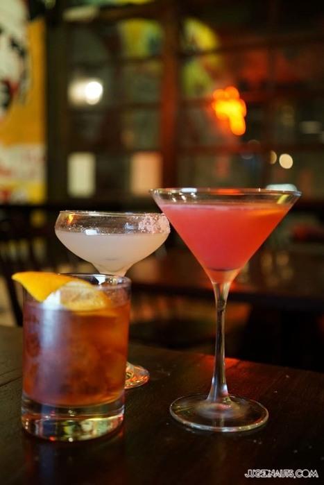 Bridge St Garage Deli and Bar | A list of Sydney food bloggers reviews | Scoop.it