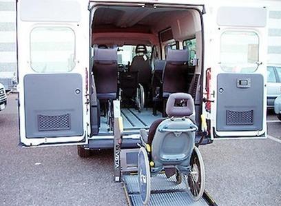 Disabili, arriva un nuovo sistema di trasporto basato sul bus sharing | Disabilità: rispetto, integrazione, aiuto | Scoop.it