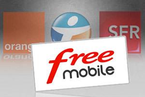 Forfait 4G: Free réussit à précipiter ses rivaux dans la guerre des prix | FREE et 4G | Scoop.it