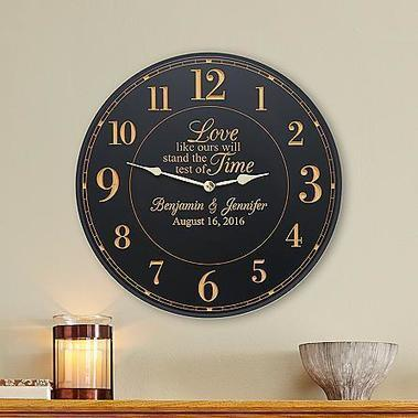 Perfect Occasions To Gift Personalized Wall Clocks | Killer Gift Ideas for All | Scoop.it