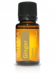 Experience Digestion Benefits of doTERRA Ginger Essential Oil | Essential Oils | Scoop.it