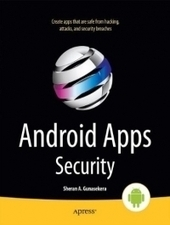 Android Apps Security | Free Download IT eBooks | Scoop.it