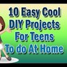 DIY Crafts IDeas Video