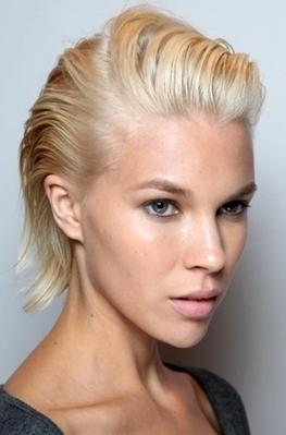 Quick Summer Hair Fixes   kapsel trends   Scoop.it
