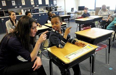 St. Paul schools' effort to streamline autism program has parents worried | Minnesota News | Scoop.it