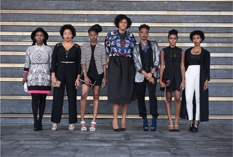 The New Stereotype challenges mainstream portrayals of Black women - | #ShareWisely | Scoop.it