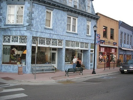 In Colorado, a United Way Starts Small Business Recovery Fund - 07/09/14   Resilient Colorado   Scoop.it