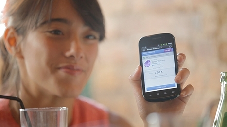 S-Money, le porte-monnaie électronique à portée de smartphone dès la rentrée | Mobile & Magasins | Scoop.it