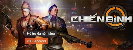 Tai Game Chien Binh CS Online | Game Mobile Hot | Scoop.it