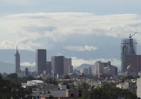 CDMX, ¿de las primeras ciudades inteligentes de América Latina? | #MEXICO | Scoop.it