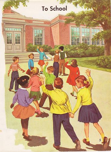 L'égalité à mauvaise école | La place des femmes dans la société d'hier et d'aujourd'hui | Scoop.it