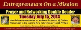The Prayer of Entrepreneurs On a Mission | Christian Stories and Testimonies | Scoop.it