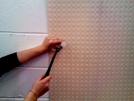 Choose Damp Proof Membrane For Walls To Derive Everlasting Results | Home improvement | Scoop.it