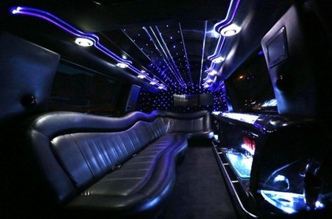 Limo In Calgary | Quest Limos | CalgaryLimo | Scoop.it