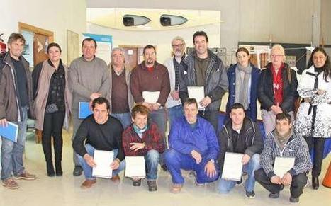 Diseño y tradición en carpintería náutica   Formación y patrimonio marítimo   Scoop.it