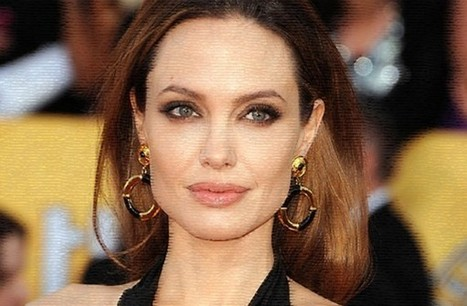 Angelina Jolie: My Medical Choice - Politic365 | The incredibly story of Angelina Jolie | Scoop.it