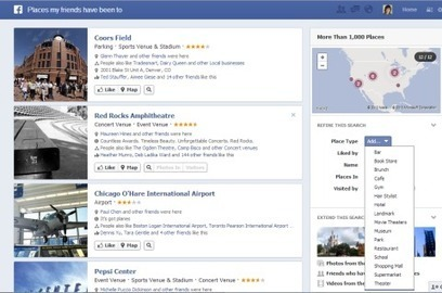 How to Optimize Your Facebook Page for Facebook Graph Search | Understanding Social Media | Scoop.it