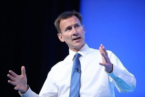 Jeremy Hunt tweets support for nurses, and gets absolutely destroyed (TWEETS) | The Canary | SteveB's Politics & Economy Scoops | Scoop.it