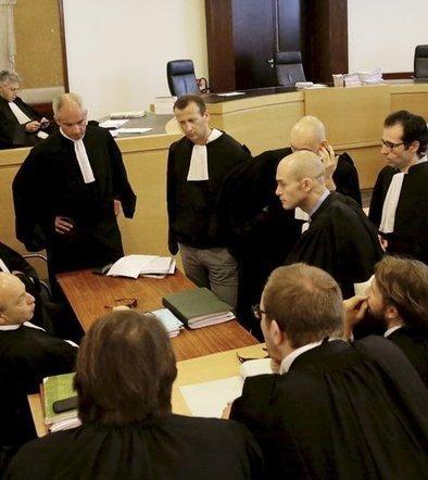 Marseille : un avocat menacé de mort le parquet mène l'enquête | Meilleure revue de presse de l'univers connu | Scoop.it