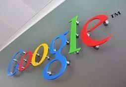 Google schikt met uitgevers over rechten - De Stentor | De Informatieprofessional | Scoop.it