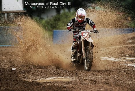 Motocross is Real Dirt | FMSCT-Live.com | Scoop.it