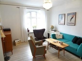 Apartment in Copenhagen for Rent   Apartment Letting Service in Copenhagen   Scoop.it