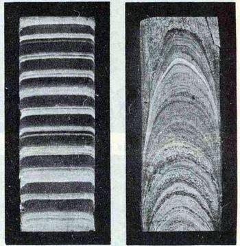 Hvorslev, la estructura del suelo y el tipo de tomamuestras, cuando ...   geotecnia   Scoop.it