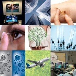 15 innovations technologiques bientôtdisponibles   Présent & Futur, Social, Geek et Numérique   Scoop.it