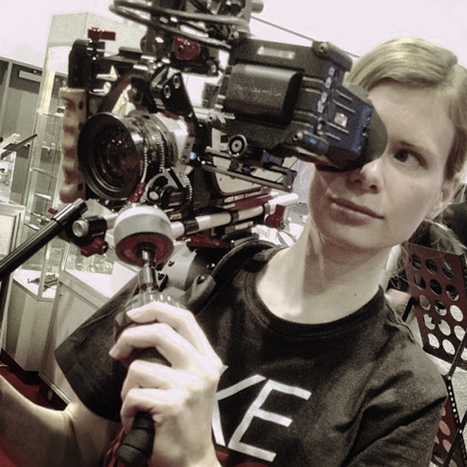 Digital Bolex: NAB 2013 Recap, by Elle Schneider (7 Videos) | Film & Cinema | Scoop.it