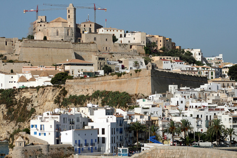 Go Living In Ibiza: Things You Should Know About Living in Ibiza, Spain | Family Life In Spain | Scoop.it