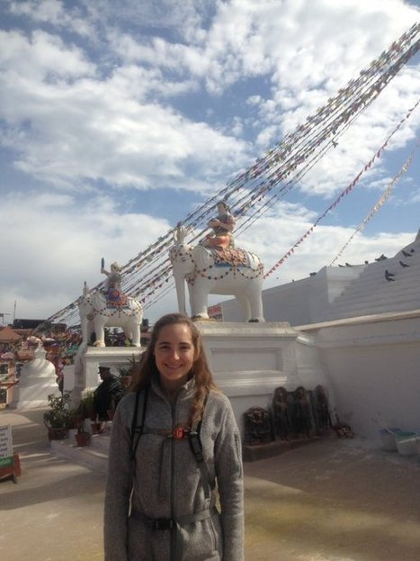 "Review MacKenzie Wattenbarger Volunteer in Kathmandu Nepal PreMedical Programs | ""#Volunteer Abroad Information: Volunteering, Airlines, Countries, Pictures, Cultures"" 